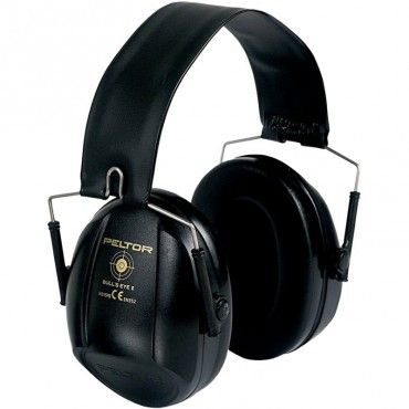Casque Bull's Eye I pliant
