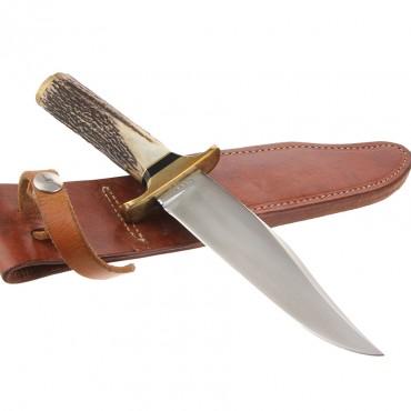 G.W. Stone Knife
