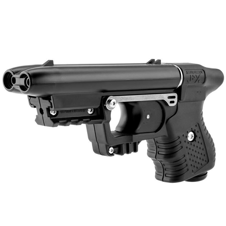 JPX 2 + Munitions OC
