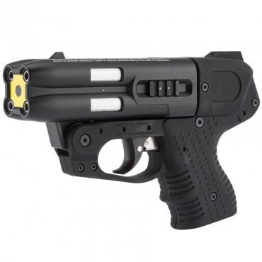 JPX 4 Compact + Munitions OC