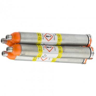 Munitions pour JPX 4