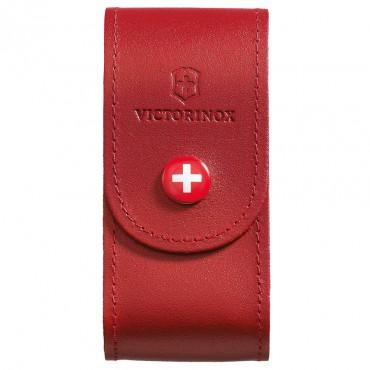 Etui Victorinox 15 à 23 piéces Rouge