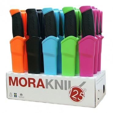 Poignard Mora Companion Multi-Colors