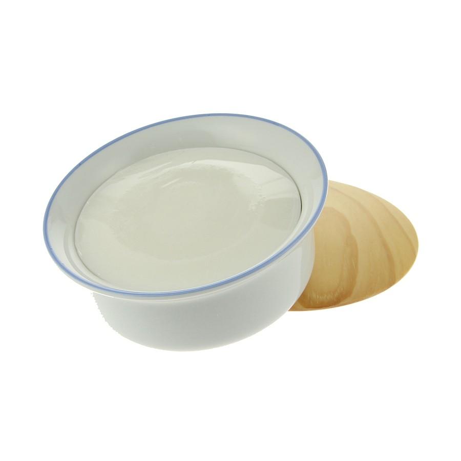 Shaving Bowl + Soap