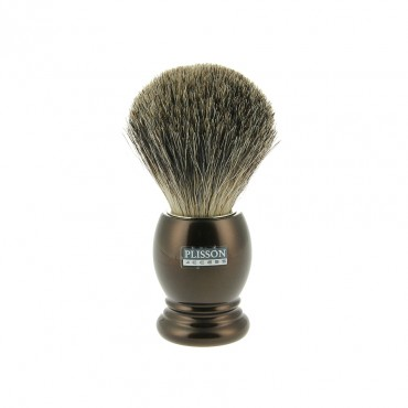 Shaving Brush Brown