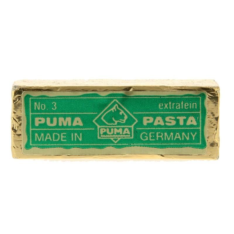 Pâte d'affûtage No.3 - Puma
