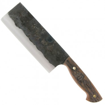 Slicer Knife forged by Frédéric Marchand