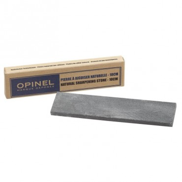 NATURAL SHARPENNING STONE - OPINEL