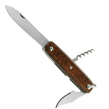 Folding Knife 3 pcs Amourette