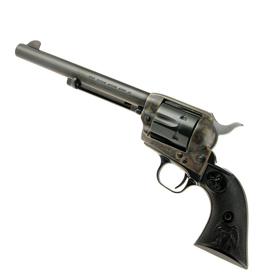 """Colt 1873 SAA 71/2"""""""