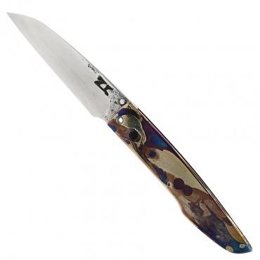 Friction knife Multicolor Ambaryan