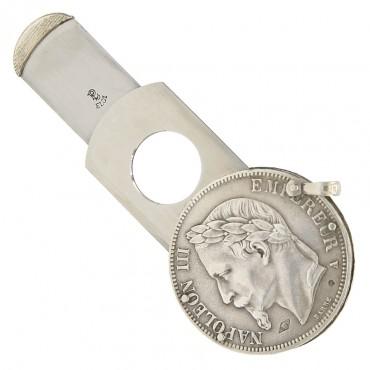 Cigar Cutter Napolèon III - Eloi Pernet