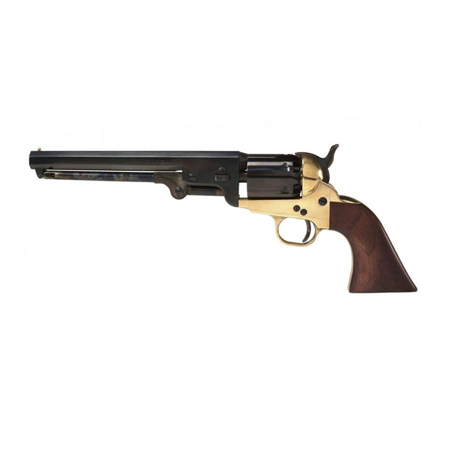 Colt 1851 Nord Navy - Black Powder Revolver Cal. 36 - REB36 - Pietta