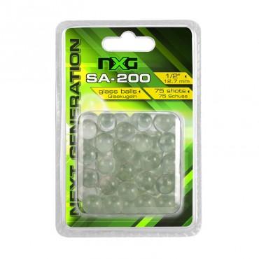 Defense Balls - Glass - Cal. 50 - Umarex