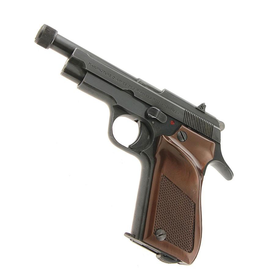 Pistolet Unique D3