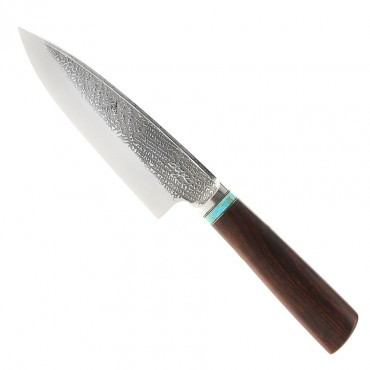 Couteau de Chef Boye