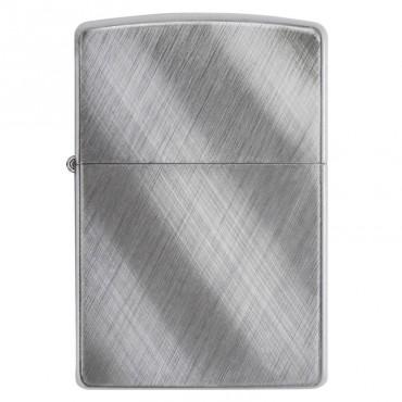Diagonal Weave - Briquet - Zippo