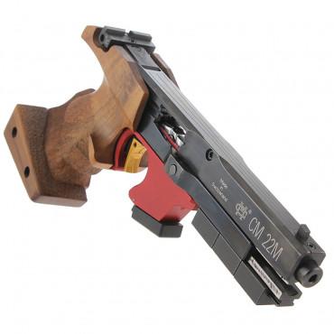 Pistolet Morini CM22M