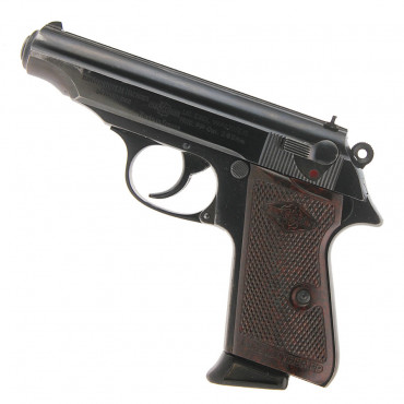 Pistolet Walther Manurhin PP