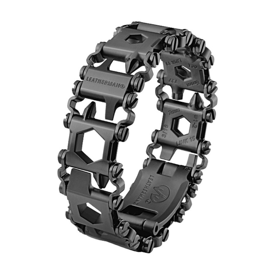 Tread LT Black