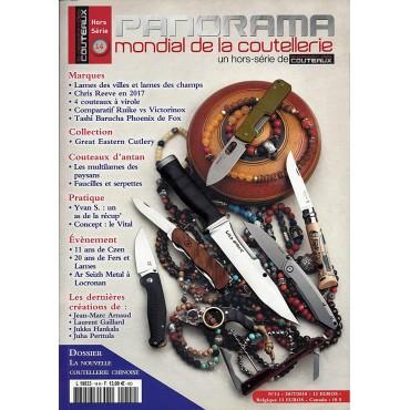 Passion des Couteaux Hors-série N°14